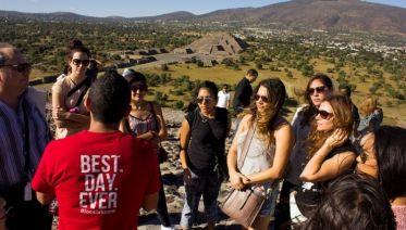 Platano Ways Via Oaxaca (from Mexico City)