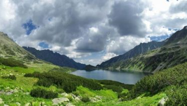 Polish High Tatras, Dunajec Gorge And Krakow
