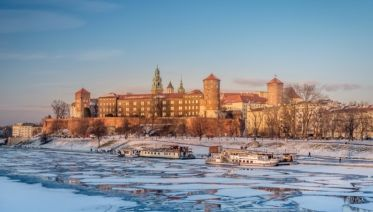 Polish Winter Adventure
