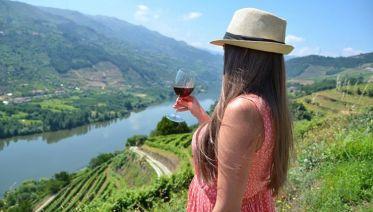Porto Bike, Boat & Wine Experience
