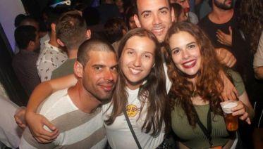 Porto Night Life Experience
