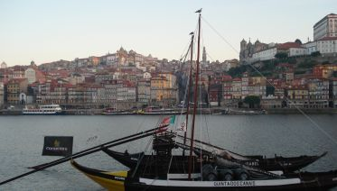 Porto Walking Tour & Food Tasting
