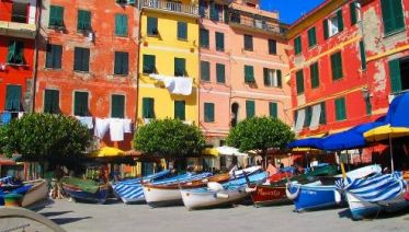 Portofino and the Cinque Terre Guided Walk