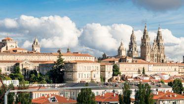 Santiago De Compostela Tours