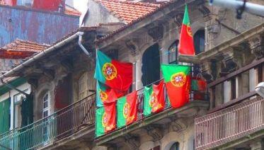 Portuguese Way Cycle - Porto to Santiago