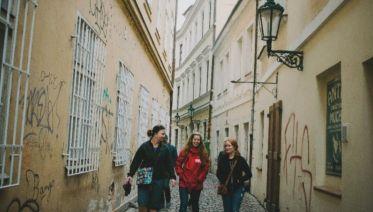 Prague Explorer