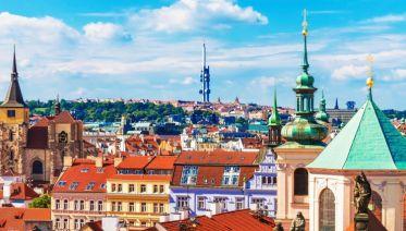Czech Republic Tours