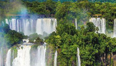 Premium Argentina & Brazil