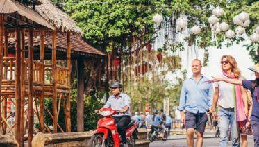 Premium Cambodia & Vietnam in Depth