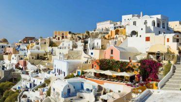 Premium Greece Cyclades Islands