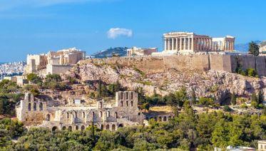 Premium Greece in Depth