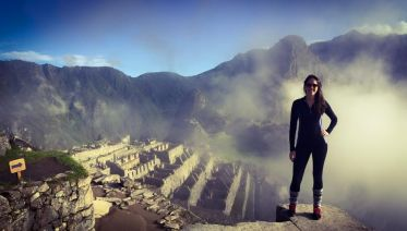 Premium Inca Trail 5 Days To Machu Picchu