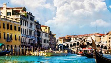 Premium Rome to Dubrovnik
