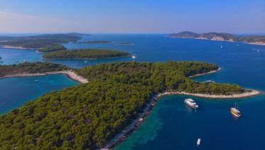 Premium Sailing Experience   Dubrovnik to Split