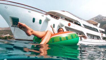 Premium Sailing Experience   Split to Split