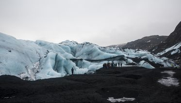 Premium Southern Iceland Tour - Small Bus Experience
