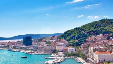Premium Split to Dubrovnik
