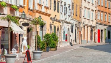 Premium Venice to Split