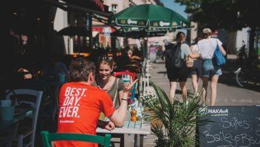 Privat Essensverkostungen, Kaffee und Märkte in Wien