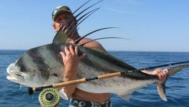 Private Artisan Ocean Fishing