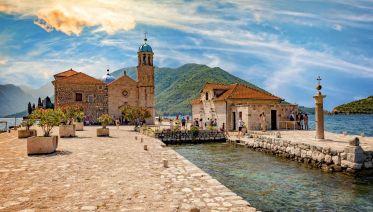 Private Balkan & Adriatic
