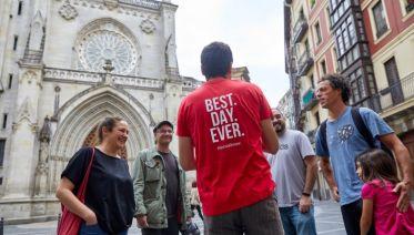 Private Bilbao: Pintxo Pote Discovery Tour
