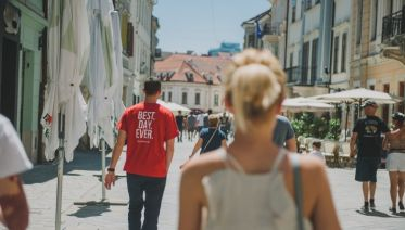 Private Bratislava: Old Town Discovery