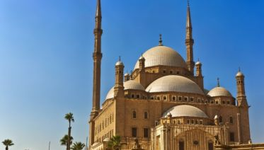 Private Cairo: Islamic City in Depth