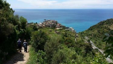 Private Cinque Terre: Hike & Bite