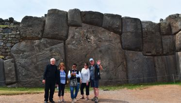 Private Cusco City Tour