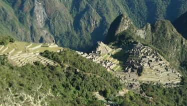 Private Cusco: Machu Picchu Full Day Tour