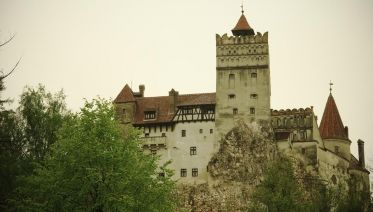Private Day Tour of Medieval Fortresses in Transylvania
