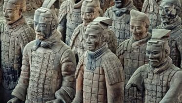 Private Day Trip of Xi'an from Beijing