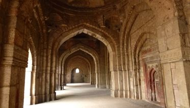 Private Delhi Heritage Walking Tour