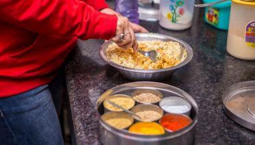 Private Delhi: Home Cooked Delhi