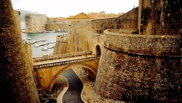 Private Dubrovnik: Historic City Highlights