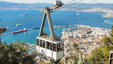 Private Full-Day in Gibraltar