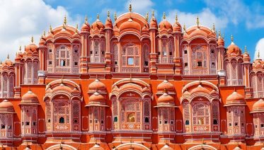 Private Full-Day Tour of Jaipur
