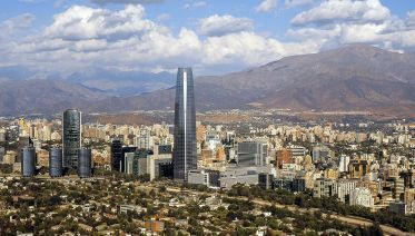 Private Full Day Tour of Santiago