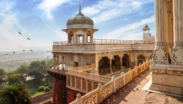 Private Golden Triangle Tour with Ranthambore