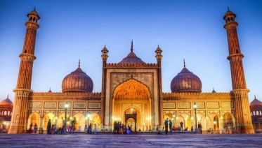 Private Guided Delhi Sightseeing Tour