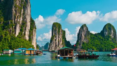 Private Halong Bay Cruise 1 day tour