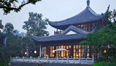 Private Hangzhou & Wuzhen Water Town trip