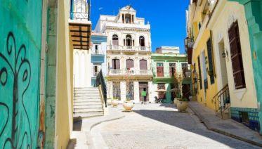 Private Havana: Old Havana Walking Tour