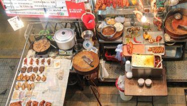 Private Hong Kong: Kowloon Food Safari