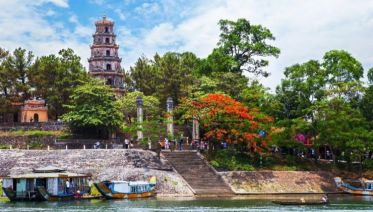 Private Hue: Imperial City Full Day