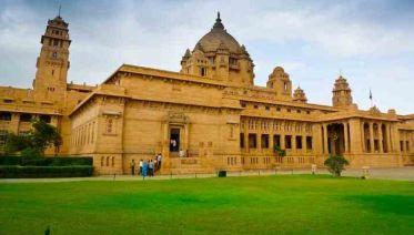 Private Jodhpur City Tour & Village Visit