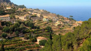 Private Mallorca: From Sky to Sea