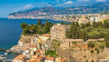 Private Mini-cruise Around Gulf Of Naples, 4 Days (klase 50)