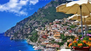 Private Mini-cruise Around Gulf Of Naples, 5 Days (conam 58)